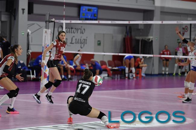 Sport - Futura Volley contro Marsala, 15 ottobre 2020