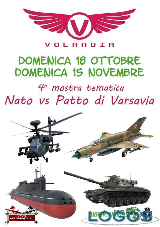 Eventi - 'Nato vs Patto di Varsavia'
