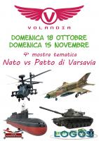Eventi - 'Nato vs Patto di Varsavia'