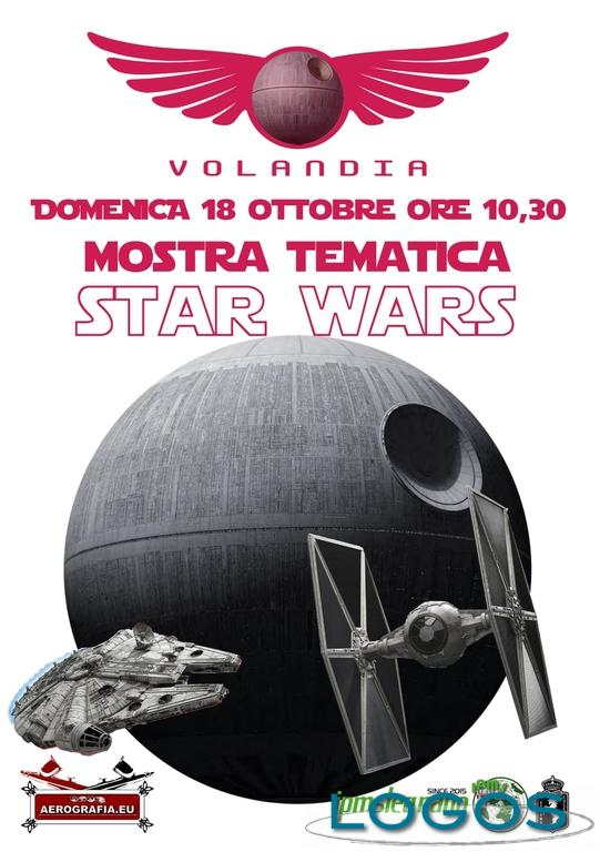 Eventi - Mostra tematica su 'Star Wars'