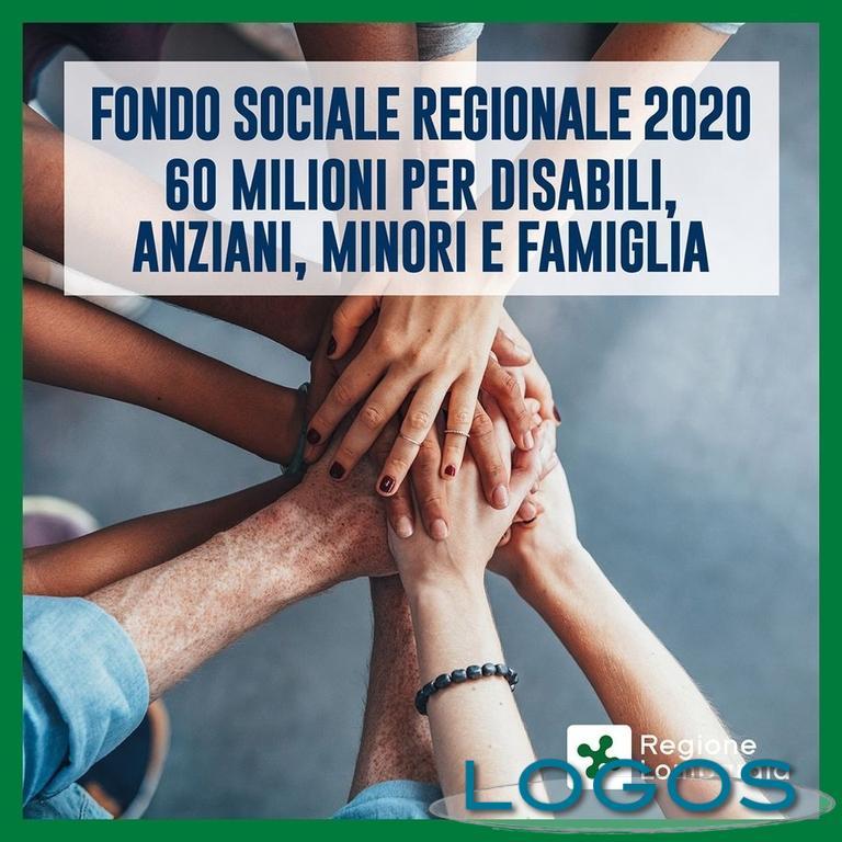 Sociale - 'Fondo Sociale Regionale'