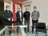 Legnano - Legnano e l'emergenza Covid