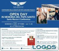 Eventi - Nel ricordo del Papa Santo