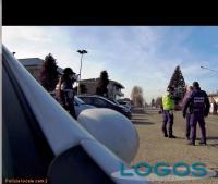 Castano - Controlli di Polizia locale