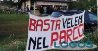 """Territorio - """"No discarica nel Roccolo"""" (Foto internet)"""