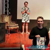 Canegrate - Mattia: scrittore di talento (Foto internet)