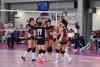Sport locale - Le ragazze della Futura si preparano per la sfida con Olbia (23 ottobre 2020)