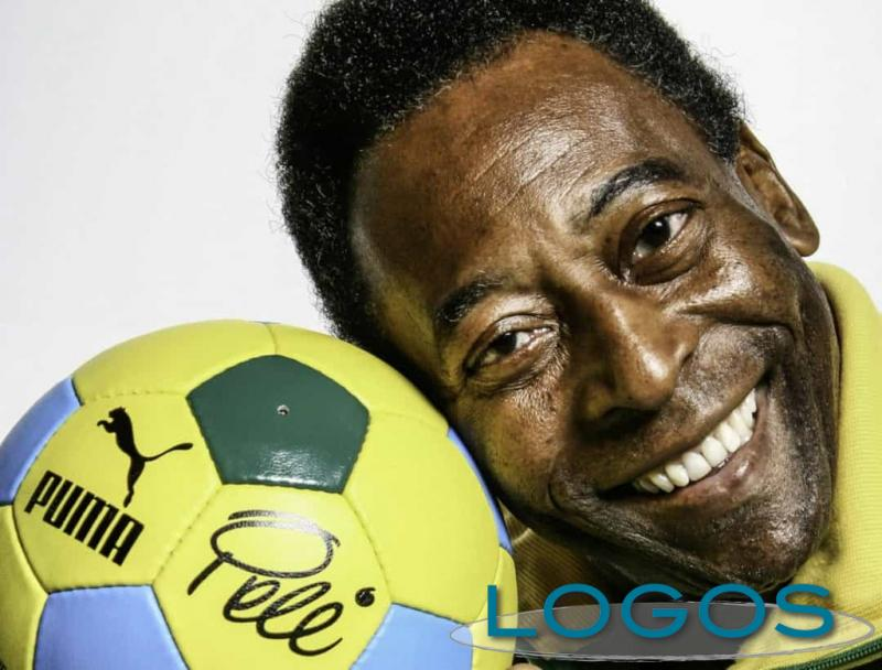 Sport - Pelé (Foto internet)