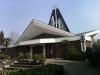 Mesero - La chiesa parrocchiale