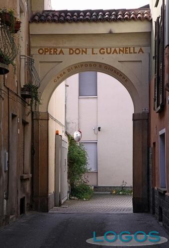 Castano - Casa di riposo 'San Giuseppe' (Foto internet)