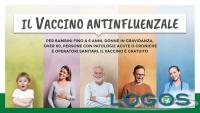 Salute - Campagna antinfluenzale 2020