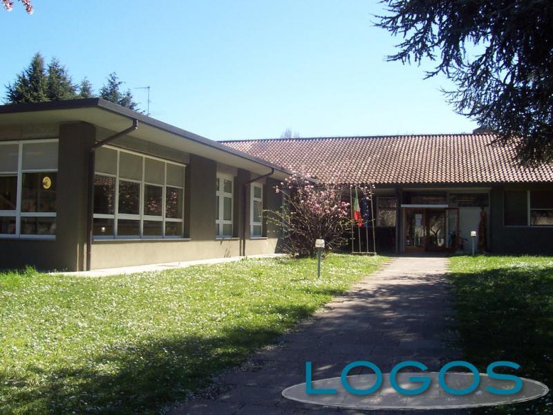 Cuggiono - Scuola dell'infanzia cuggionese (foto dal sito web del Comune)