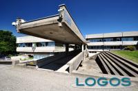 Turbigo - La scuola Media (Foto internet)