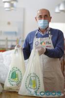 Sociale - Distribuzione pasti