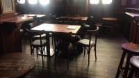 Attualità - Bar e ristoranti chiusi (Foto internet)