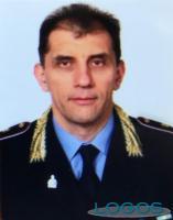 Vanzaghello - Maurilio Zocchi