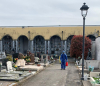 Canegrate - Cimitero (Foto internet)