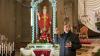 Inveruno - Don Marco spiega San Martino