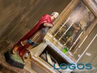 Inveruno - L'antica statuta di San Martino