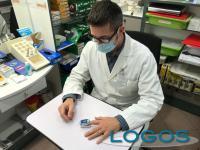 Salute - Il dottor Attilio Giovanninetti