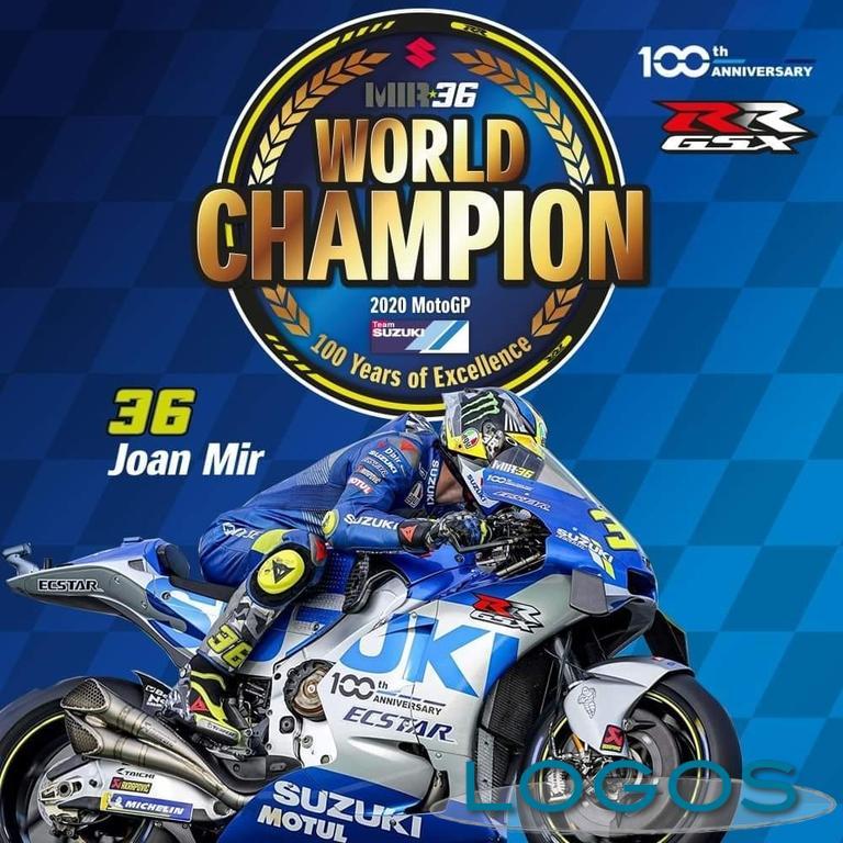 Sport - Mir campione MotoGP