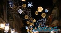 Territorio - Luci di Natale (Foto internet)