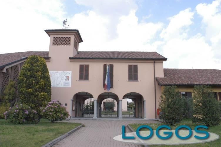 Dairago - Palazzo Comunale (Foto internet)