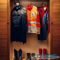 Editoriali - Gli eroi senza mantello... (Foto internet)