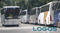 Territorio - Bus turistici (Foto internet)