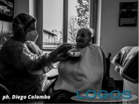 Storie - Raffaella, dalla pensione al ritorno in Rsa per l'emergenza Covid (Foto Diego Colombo)