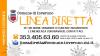 Inveruno - 'Linea diretta' (Foto internet)