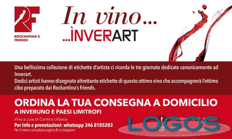 Inveruno - 'In vino... InverArt'