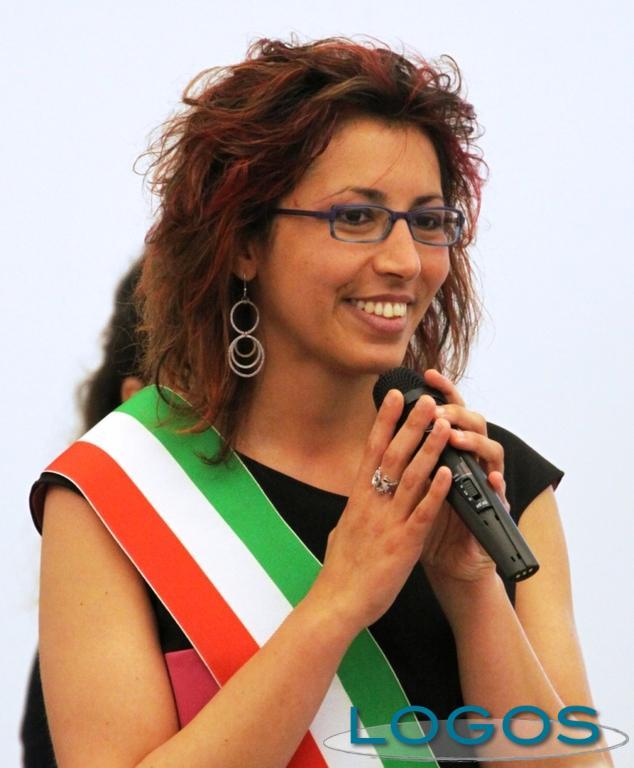 Inveruno - Il sindaco Sara Bettinelli