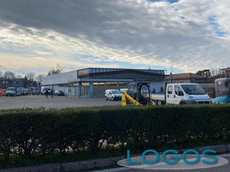 Inveruno - Prix Quality prepara il nuovo negozio