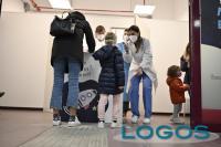 Salute - Vaccinazione antinfluenzale ai bimbi anche in metro
