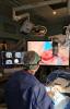 Legnano - Intervento tumorale all'occhio