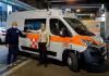 Salute - Ambulanza: da Sea a Asst Valle Olona