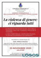 Eventi - 'La violenza di genere: ci riguarda tutti'