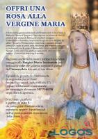 Vanzaghello - Offri una rosa alla Vergine Maria