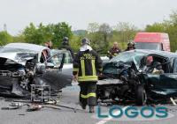Cronaca - Incidente stradale (Foto internet)