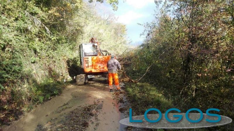 Territorio - Interventi per la difesa del suolo (Foto internet)