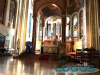 Turbigo - La chiesa Parrocchiale