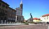 Inveruno - La piazza