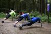 Sport - Attività sportiva all'aria aperta (Foto internet)