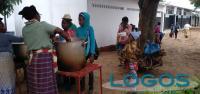 Sociale - Aiuto ai poveri (Foto internet)