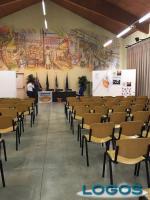 Buscate - Sala Civica (Foto d'archivio)