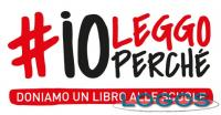 Eventi - #IoLeggoPerché (Foto internet)