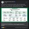 Lombardia - Dati del 3 novembre 2020, da canale ufficiale Lombardia Notizie