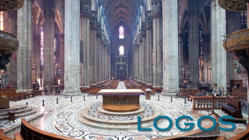 Milano - Celebrazioni in Duomo (Foto internet)