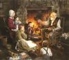 Trucioli di Storia - Natale intorno al camino